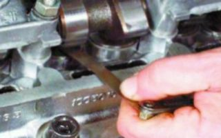 Регулировка клапанов ваз-2103 своими руками: видеоинструкция