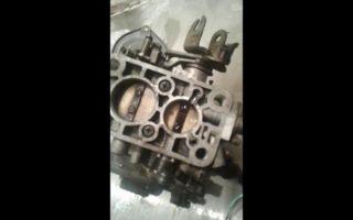 Как уменьшить расход топлива на ВАЗ-2106 с карбюратором своими руками: инструкция