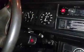 Какой двигатель можно поставить на ВАЗ-2107 от иномарки: советы