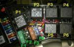 Предохранитель прикуривателя лада приора: где находится, фото, схема