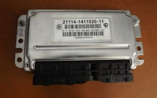 Ваз-2110 заводится и глохнет (инжектор 8 или 16 клапанов): причины