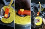 Как снять руль на Ладе Приора с подушкой безопасности: инструкция