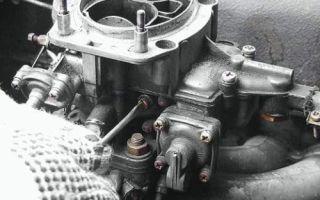 Ремонт карбюратора ВАЗ-2107 своими руками: пошаговая инструкция