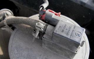 Клапан продувки адсорбера лады приора: неисправности, как проверить