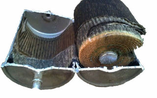 Замена топливного фильтра ваз 2114: видео инструкция