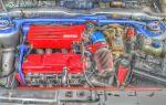 Тюнинг салона ваз 2114 своими руками с фото и видео