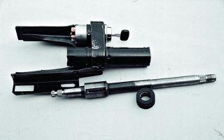 Как снять руль на ВАЗ-2107 (инжектор, карбюратор): инструкция