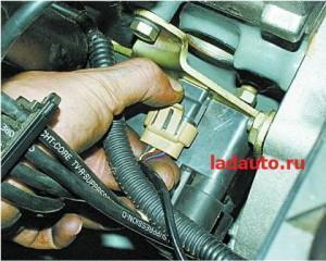 Сколько антифриза в системе охлаждения ВАЗ-2110 на 8 или 16 клапанов