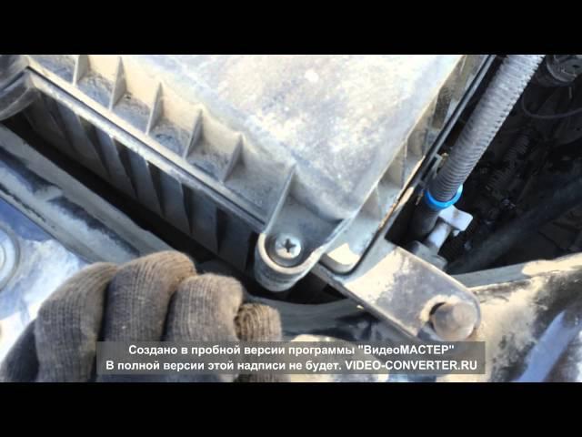 Замена лампы ходовых огней на Лада Гранта: видео инструкция