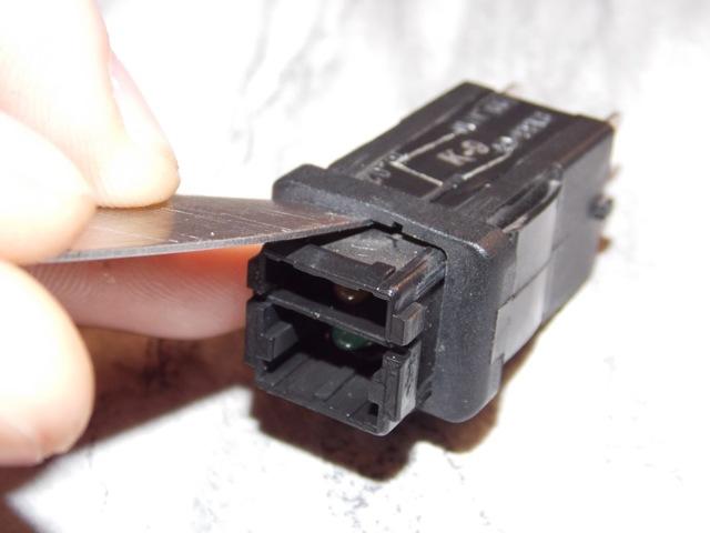 Пересвет кнопок ВАЗ-2114 светодиодами своими руками: видеоинструкция