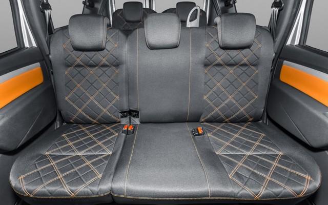 Лада Ларгус Кросс 2016 года в новом кузове: комплектации и цены, фото