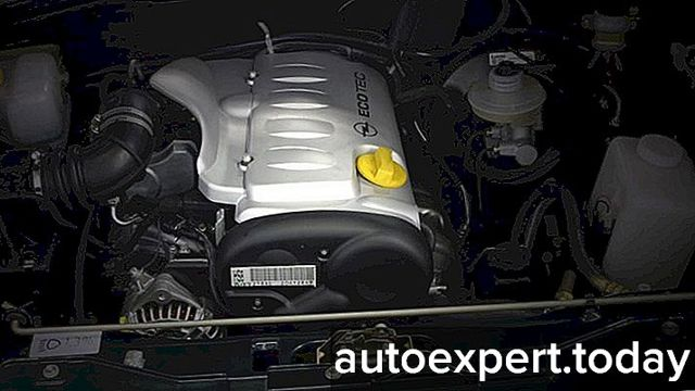 Увеличение мощности двигателя Шевроле Нива