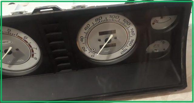 Как сделать тюнинг панели приборов ВАЗ 2107 своими руками: варианты, фото