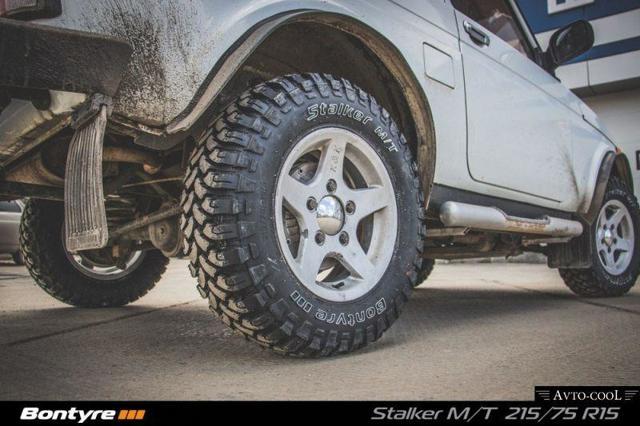 Размер шин на Ниву 2121: технические характеристики