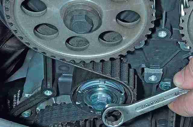 Замена ремня ГРМ на Лада Приора 16 клапанов: инструкция с видео