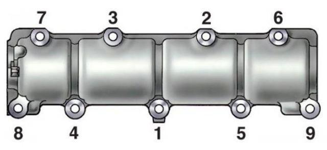 Как установить и заменить маслосъемные колпачки на ВАЗ-2107: видеоинструкция