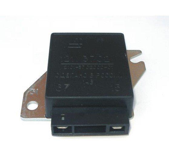 Реле зарядки ВАЗ-2106: характеристика, неисправности