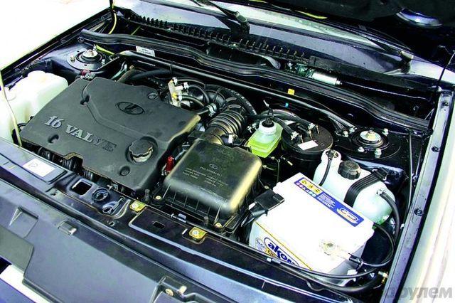 Троит двигатель Лада Приора 8 и 16 клапанов: причины, ремонт