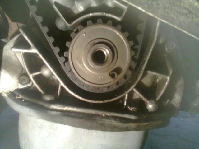 Замена сальника коленвала ВАЗ 2114 8 клапанов: видео инструкция