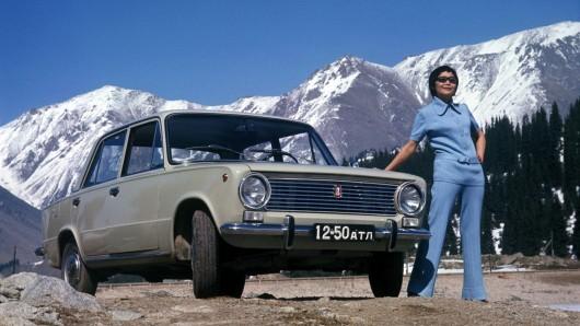 Фиат-124 и ВАЗ-2101: сравнение, фото, отзывы владельцев