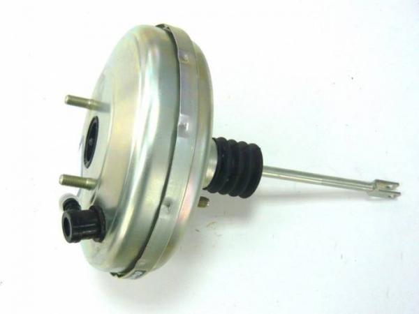 Замена вакуумного усилителя ВАЗ 2114 своими руками пошагово