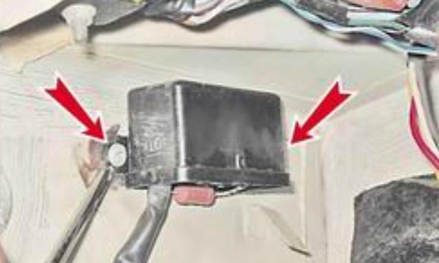 Не работает прикуриватель на ВАЗ 2114: причины неисправности