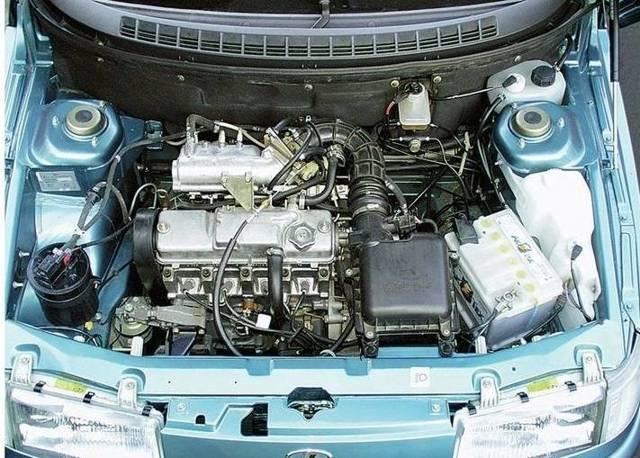 ВАЗ 2111 8 клапанов инжектор: ремонт двигателя