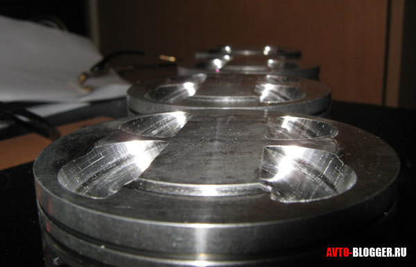 Безвтыковые поршни на Лада Приора 8 и 16 клапанов: какие лучше, монтаж