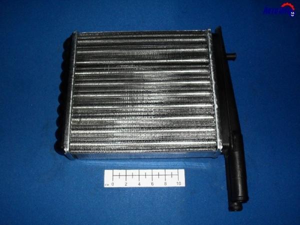 Замена радиатора печки на ВАЗ 2110 нового и старого образца: видео