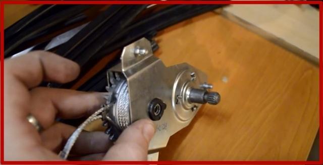 Пошаговая установка стеклоподъемников на ВАЗ 2107: инструкция