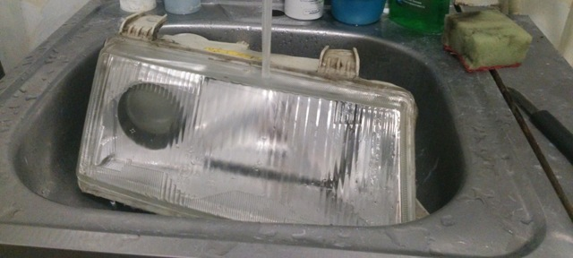 Как улучшить свет фар на ВАЗ-2110 своими руками: инструкция