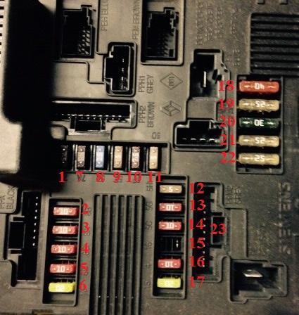 Не работают фары ВАЗ-2112: причины и ремонт