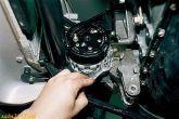 Замена диодного моста генератора ВАЗ 2110 своими руками: инструкция