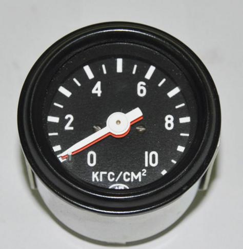 Датчик давления масла Лада Приора 8 и 16 клапанов: где находится, неисправности