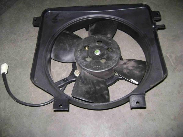Не срабатывает вентилятор охлаждения ВАЗ 2114 инжектор: причины, ремонт