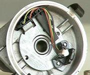 Как заменить датчик Холла ВАЗ 2107 своими руками?