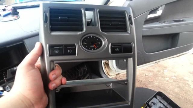 Тюнинг Лада Приора седан своими руками: инструкция