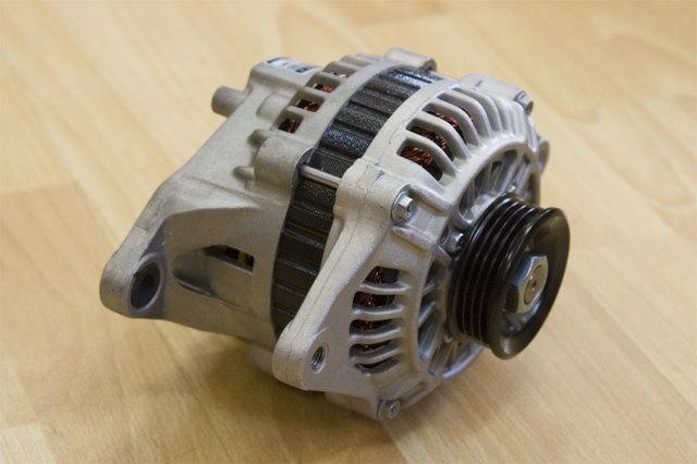 Ремонт генератора ВАЗ 2114 своими руками: пошаговая инструкция