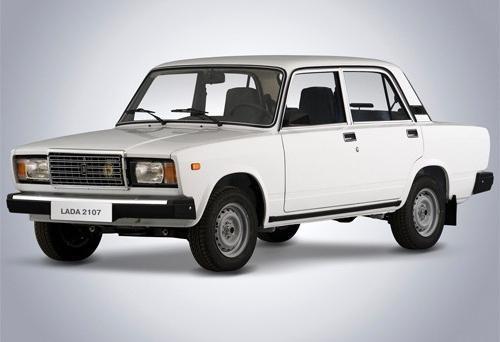 Объем бензобака ВАЗ-2107 (инжектор, карбюратор): технические характеристики