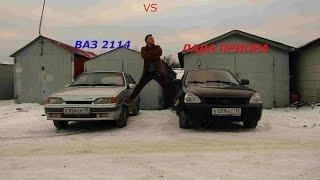 Что лучше: ВАЗ 2114 или ВАЗ 2115 по мнению экспертов