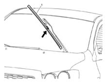 Размер дворников Лады Приора: технические характеристики