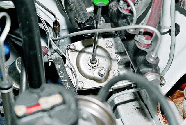 Пошаговая регулировка рулевого редуктора ВАЗ-2107 своими руками