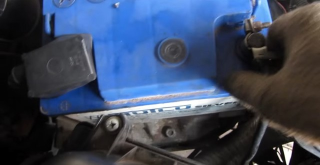 Замена подшипников генератора ВАЗ-2114 своими руками: видеоинструкция