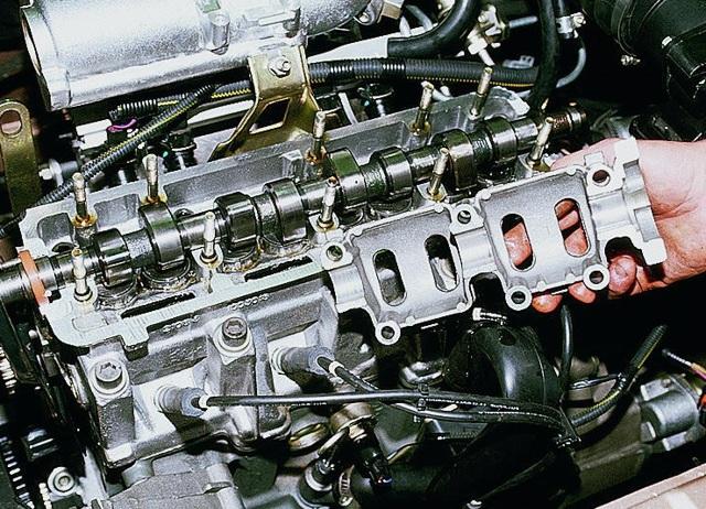 Тюнинг двигателя ВАЗ 2114 8 клапанный инжектор своими руками: инструкция с видео