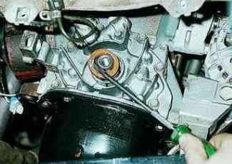 Замена сальника коленвала ВАЗ-2109 своими руками: пошаговая видеоинструкция