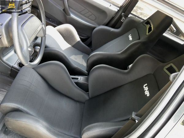 Какие сиденья подходят на ВАЗ 2114 без переделок и от иномарок?
