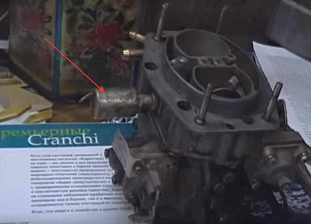 Большой расход топлива ВАЗ-2109 карбюратор: причины, как уменьшить?