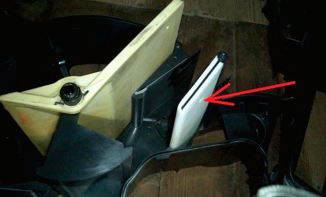 Плохо греет печка Лады Калина: причины, ремонт