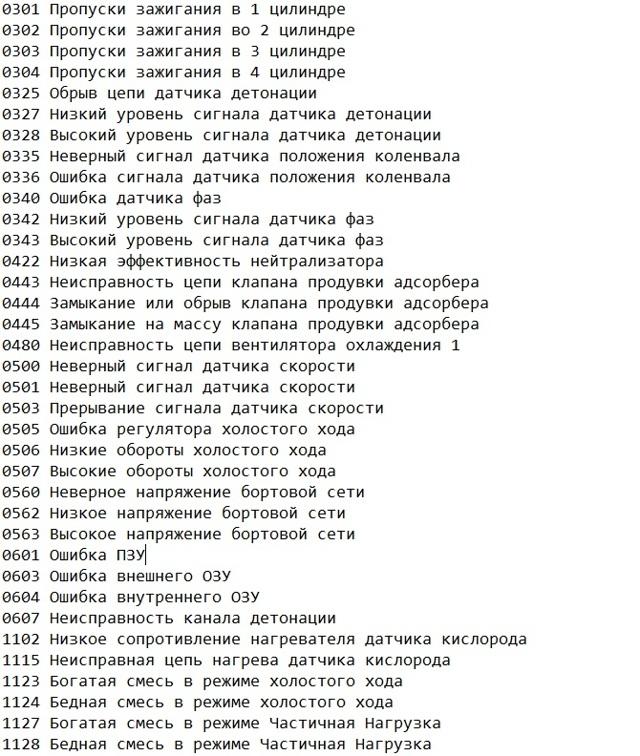 Где находится диагностический разъем на Лада Приора: расположение, схема