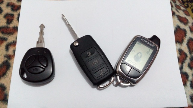 Выкидной ключ Лады Приора своими руками: пошаговая видеоинструкция